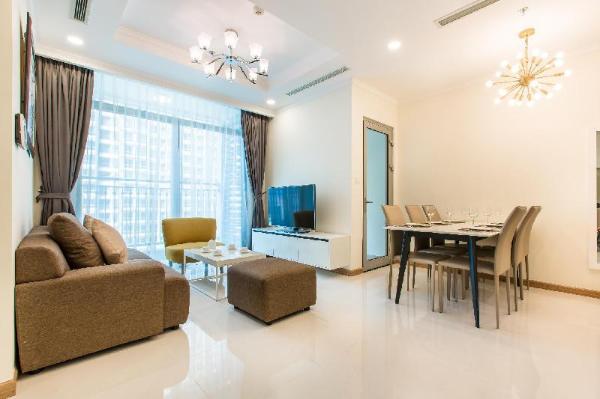URBAN HOUSE SAIGON-2Br Apt-FREE CITY TOUR Ho Chi Minh City