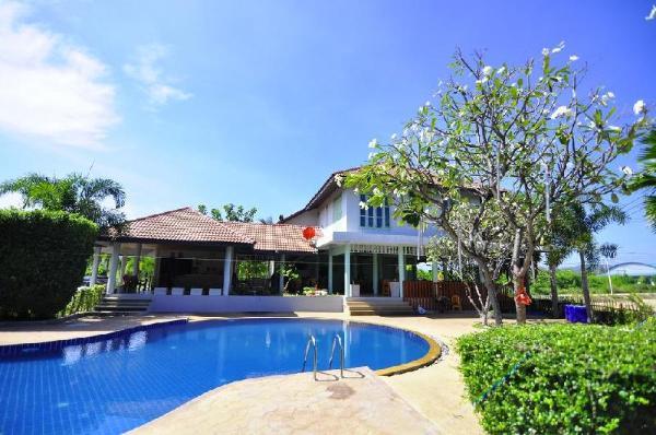 Simplicity Resort Hua Hin