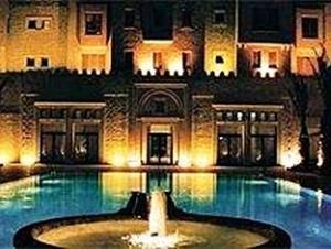 La Kasbah Hotel