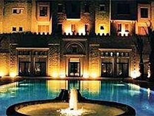 라 카스바 호텔