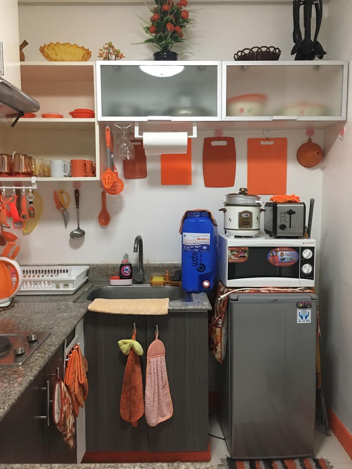 Orange Unit
