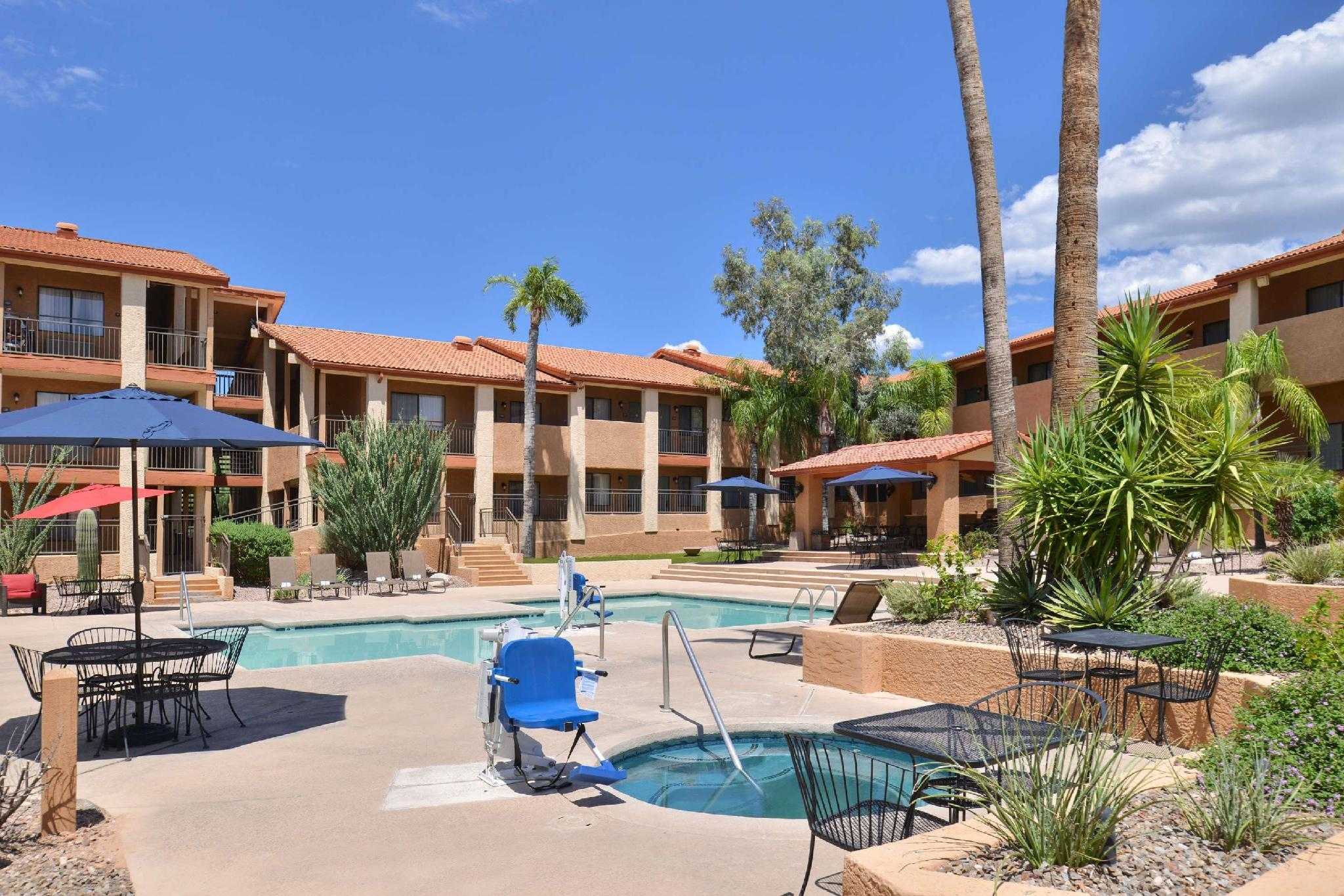 3 Palms Hotel Tucson