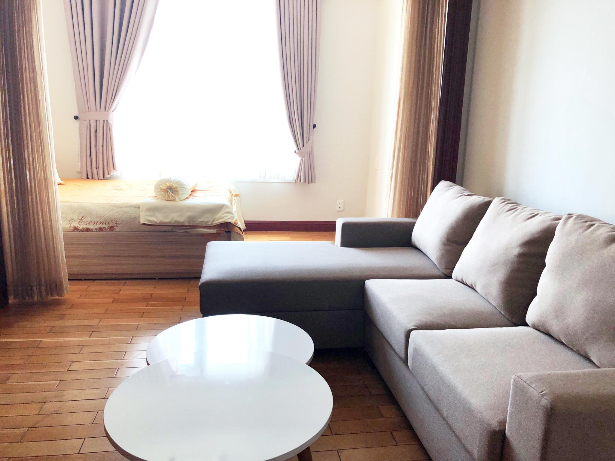 The Apartment Is Modern With The Best Price