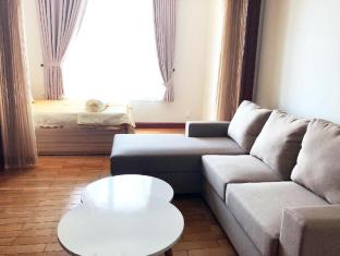 The apartment is modern with the best price! - Ho Chi Minh City