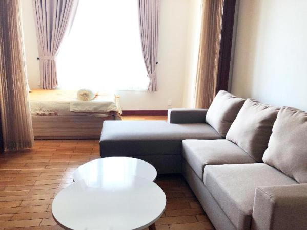 The apartment is modern with the best price! Ho Chi Minh City