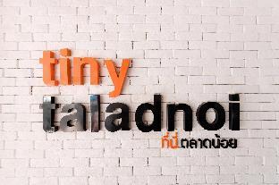%name Tiny Taladnoi Hostel กรุงเทพ