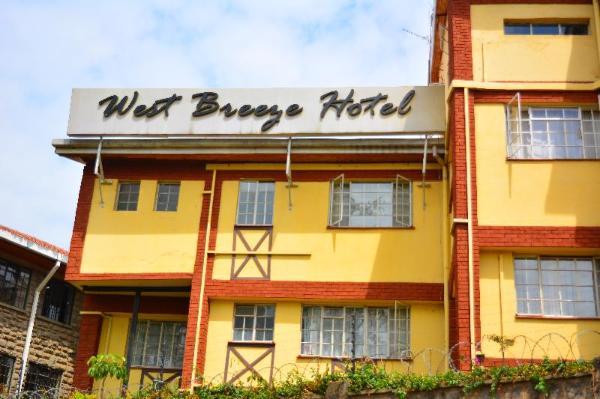 West Breeze Hotel Nairobi