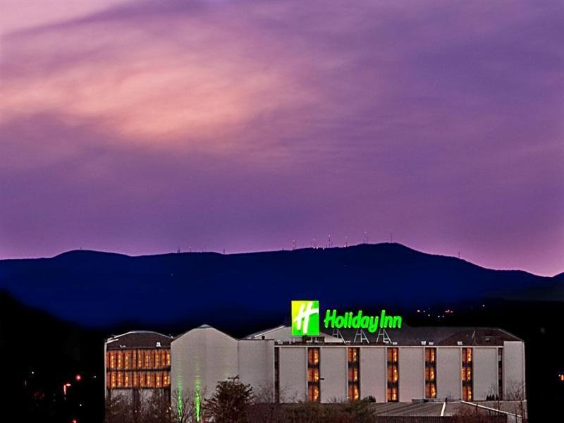 Holiday Inn Roanoke   Tanglewood Route 419 And I 581