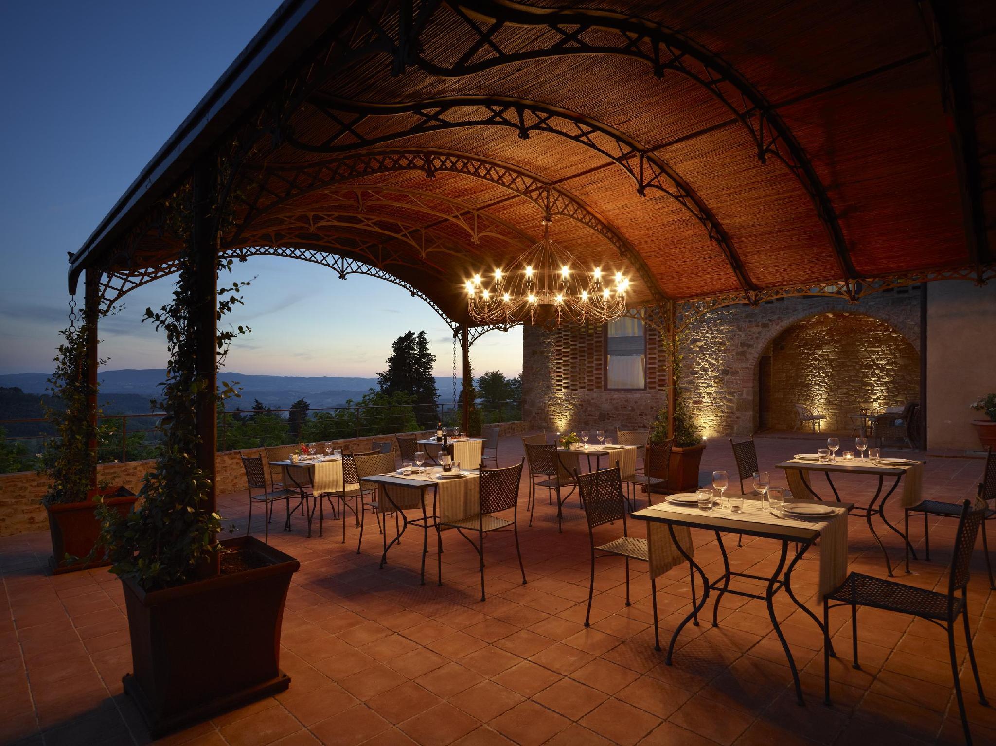Relais Borgo Petrognano BandB