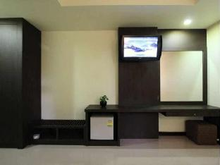 スリソムタイ ホテル Srisomthai Hotel