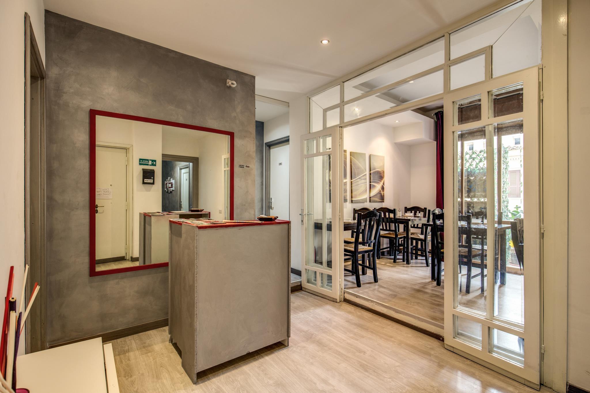Enzo Luxury Rooms