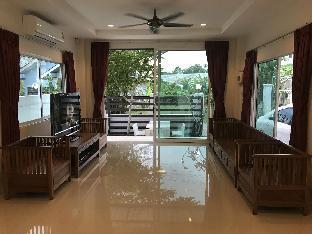 Krabi Town Villa 3 Bedrooms  Krabi Town Villa 3 Bedrooms