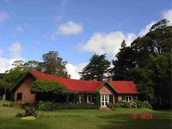 Bed And Breakfast Faraway Farm House