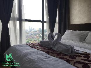 Harbour Stay @ SilverScape Luxury Apartment
