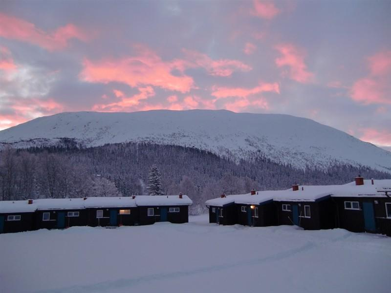 Cosy Mountain Cabin In The Center Of Bydalen