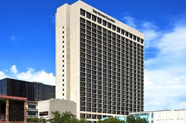 The Westin Galleria Houston Houston