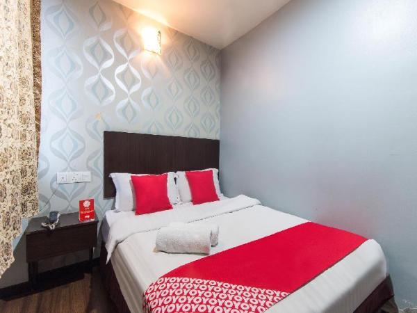 OYO 110 Cosmic Hotel Kuala Lumpur