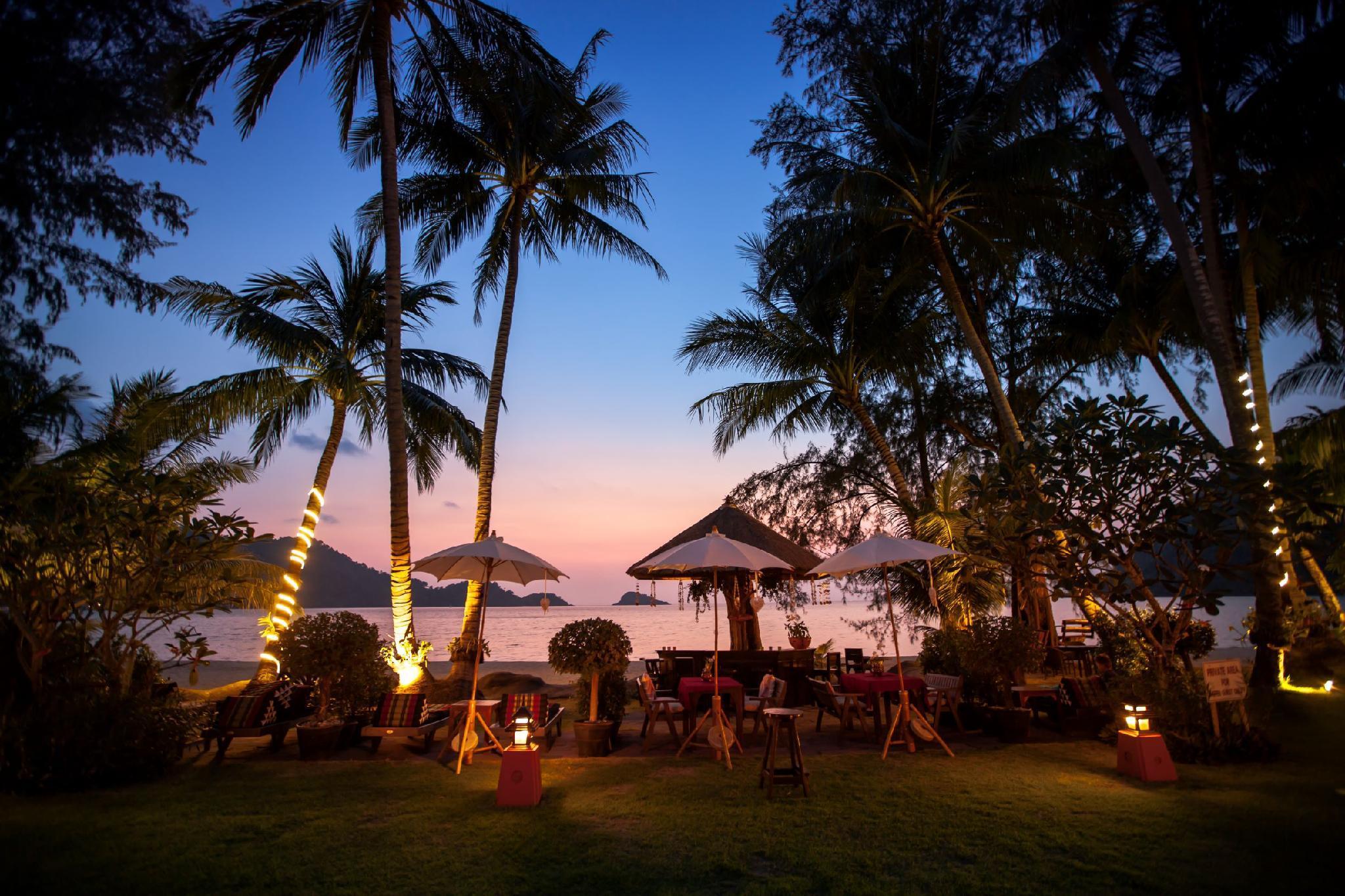 Little Sunshine Boutique Beach Resort And Spa