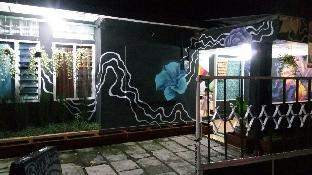 Flow Art - Private Room with private bath 2 Yogyakarta