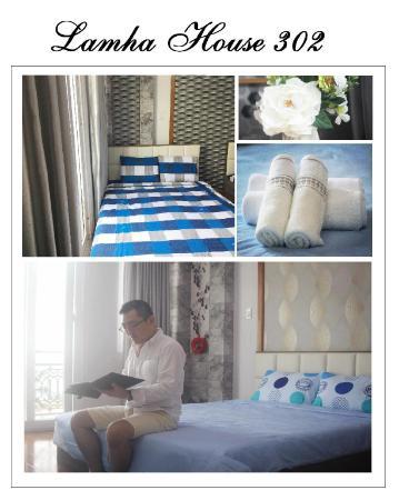 Lamha- House 302-Triple room Ho Chi Minh City