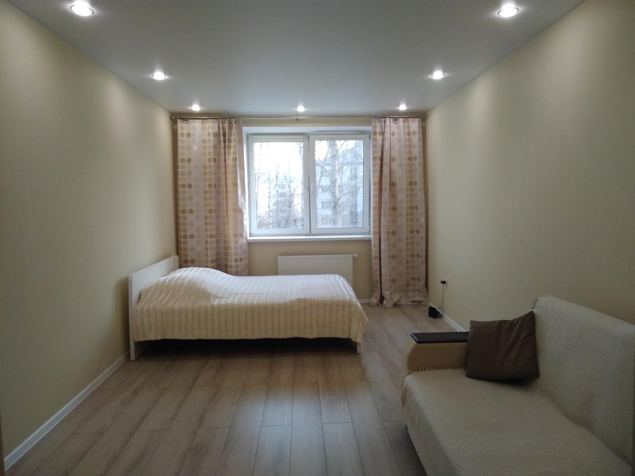 Apartments Pavlyukhina