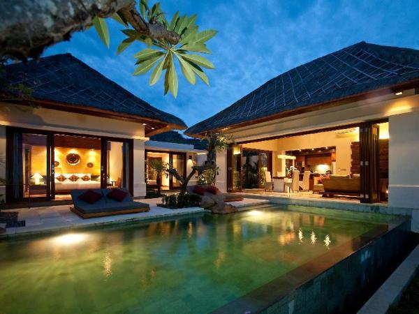 The Griya Villas and Spa Bali