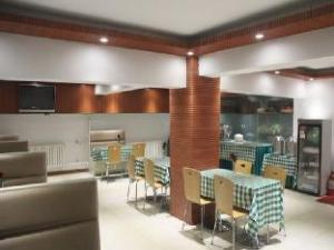 GreenTree Inn Beijing Fengtai Dongda Street Express Hotel