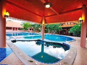 Chumphon Buadara Resort