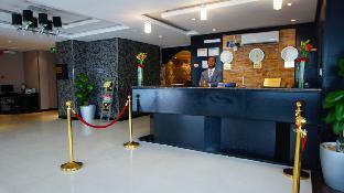 Al Muhaideb Black Box Hotel Apartment