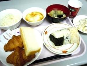 Toyoko Inn Hokkaido Tomakomai Ekimae