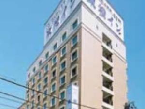 Toyoko Inn Tokyo Akabane-eki Higashi-guchi Ichiban-gai