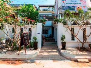 Jasmine Terrace Boutique Hotel