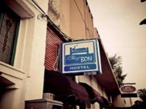 Chez Bon Hostel