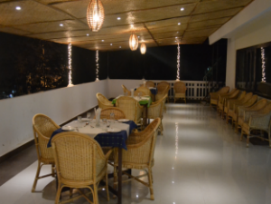 Hotel Shompen - Port Blair