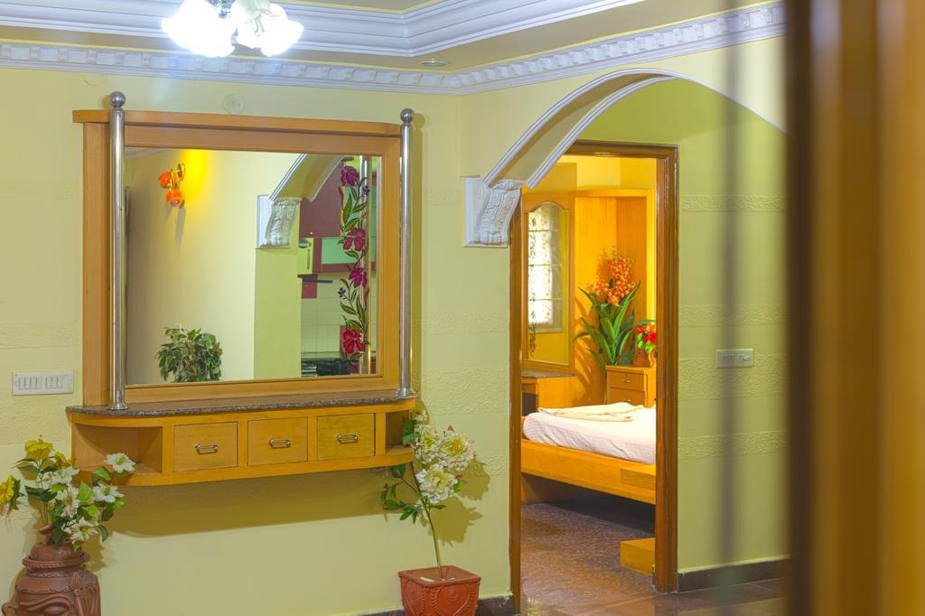 Nobel Rose Service Apartments