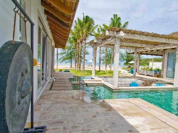 Villa Mia Koh Samui