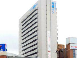 Toyoko Inn Niigata Ekimae