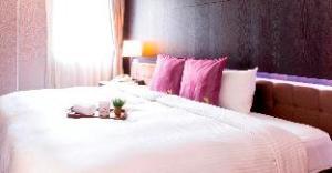 Muzik Hotel Taipei Ximending