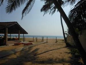 Thiranagama Beach Hotel