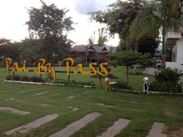 Por Ar Yor Resort Pai