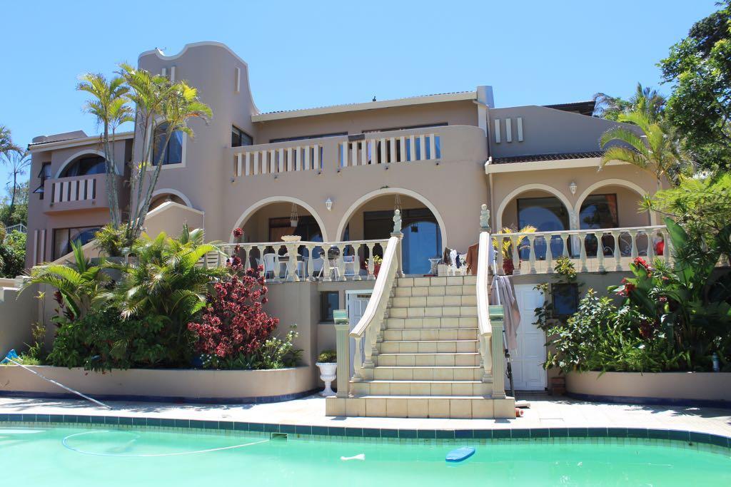 BIG SKY  The Perfect Beach House