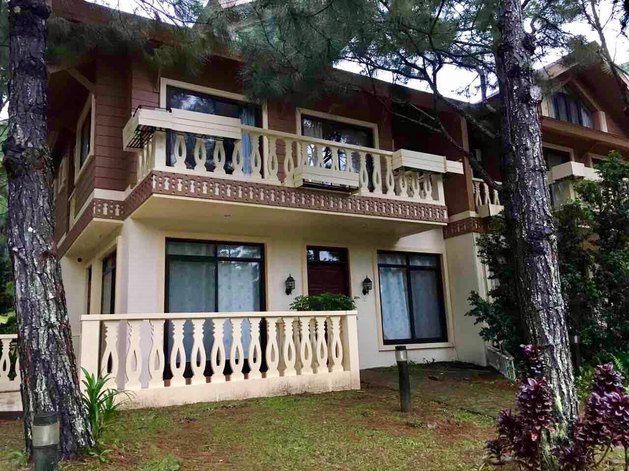 Crosswinds Resort Suites Quadrille Home