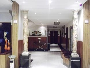 Dybaj for Hotel Suites