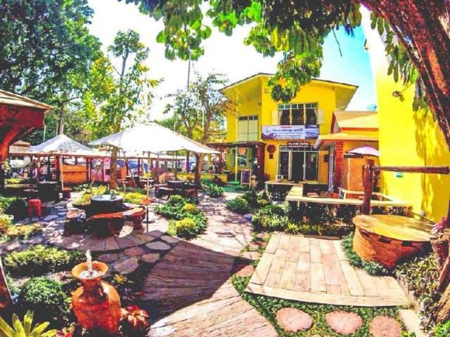 สวนตุงคอฟฟี – Suan Tung Coffee