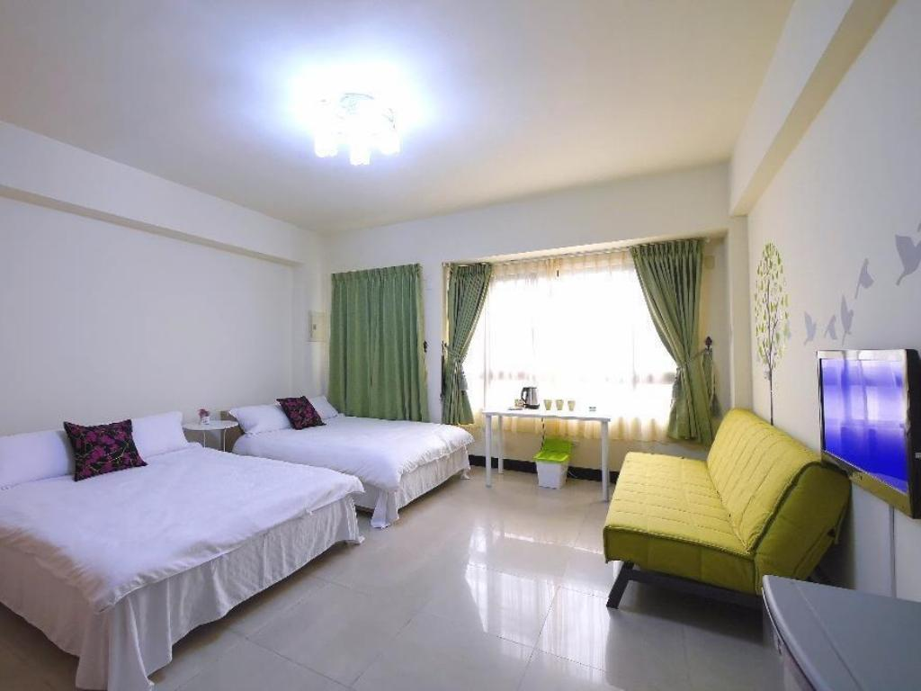 Anping Joy House Aunties Hostel Hotels Book Now