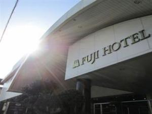 Wakayama Dai-ni Fuji Hotel