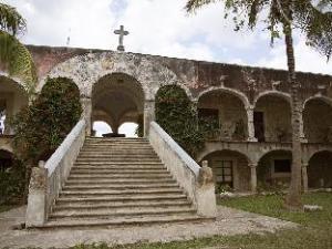 Hacienda Tepich Casa Vargas Hotel
