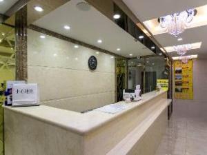 Beijing Oriental Hotel
