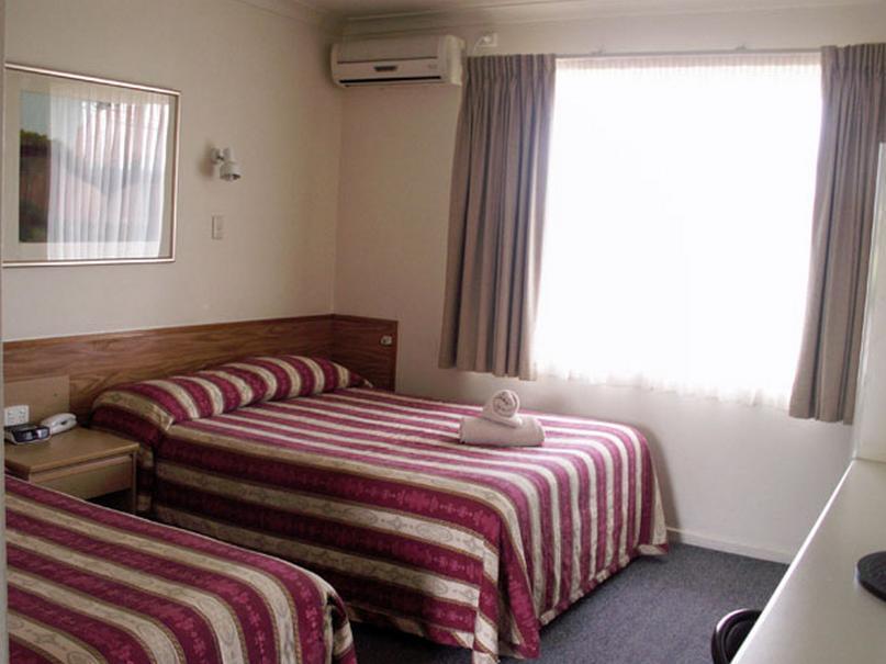 Review Panorama Motor Inn
