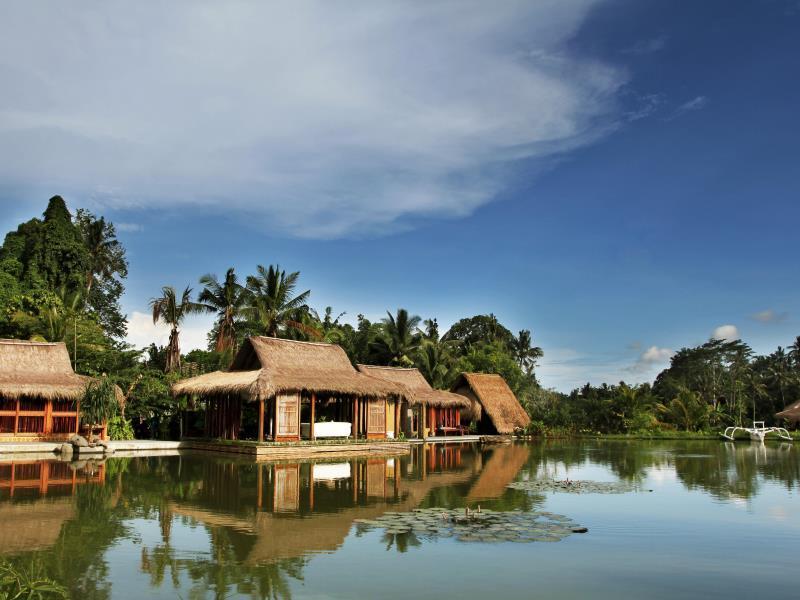 Sapulidi Resort Spa And Gallery Bali
